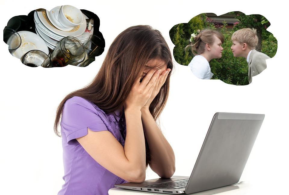 ¿Cómo gestionar la ansiedad que genera el no poder controlar ciertas situaciones o personas en tu vida?