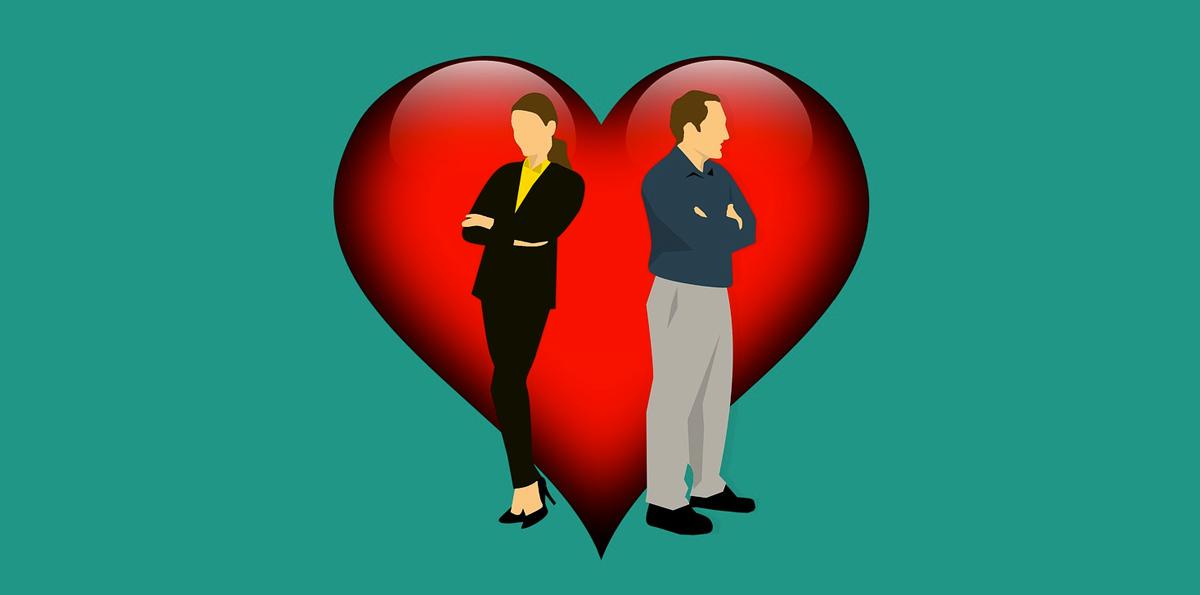 Quieres saber por qué, tu nueva pareja tiene características similares a las de tu ex