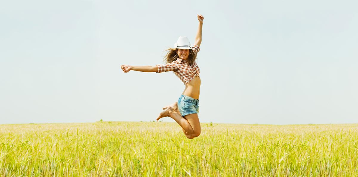 Claves y tips para sentirte bien contigo mismo