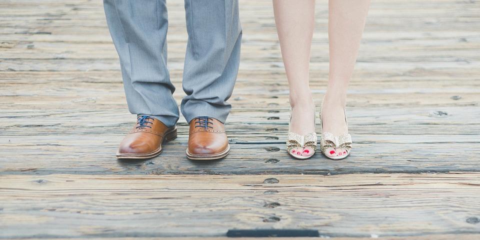 Pasos para superar una ruptura de una relación depareja