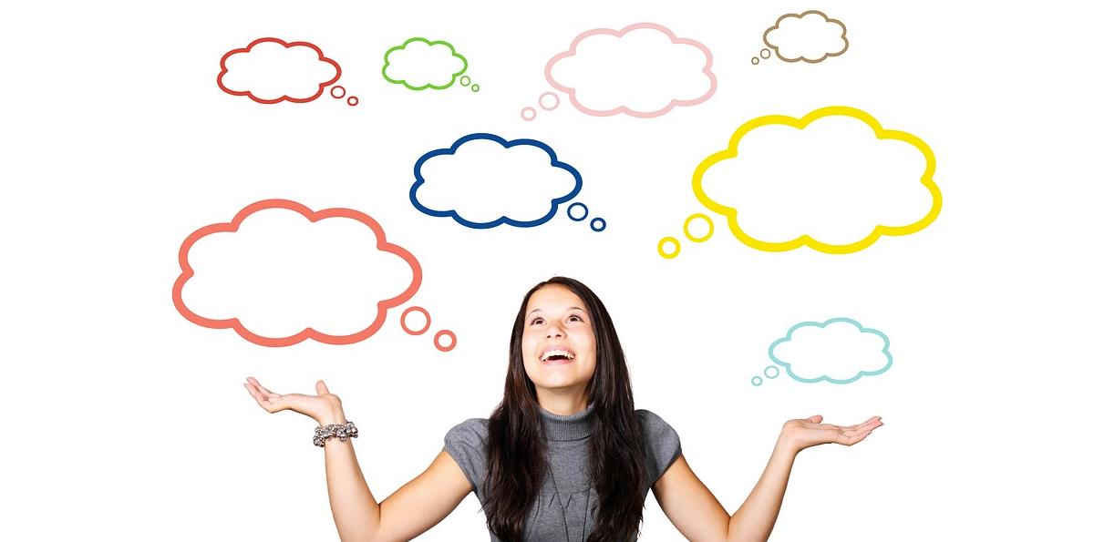 ¿Tienes varias voces en tu mente a cuál debes seguir o elegir?